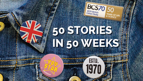 50 stories in 50 weeks image for carousel